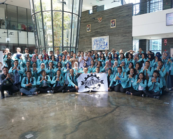 INVENTOR Series, Inovasi Program Kenal Kampus Mahasiswa Baru Teknik Industri UNS