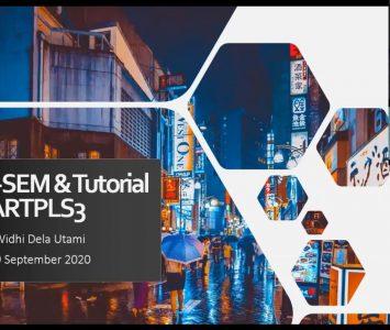 CIP PLS-SEM & Tutorial SMARTPLS3
